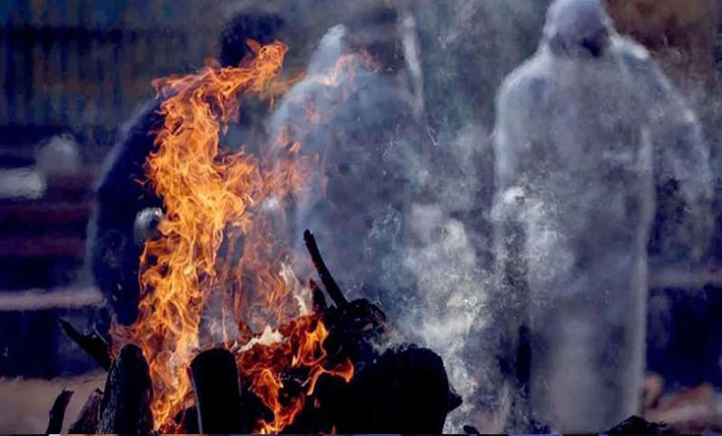 শ্রীলঙ্কায় করোনায় মৃত মুসলিমদের লাশ পোড়ানোর বিরুদ্ধে পিটিশন
