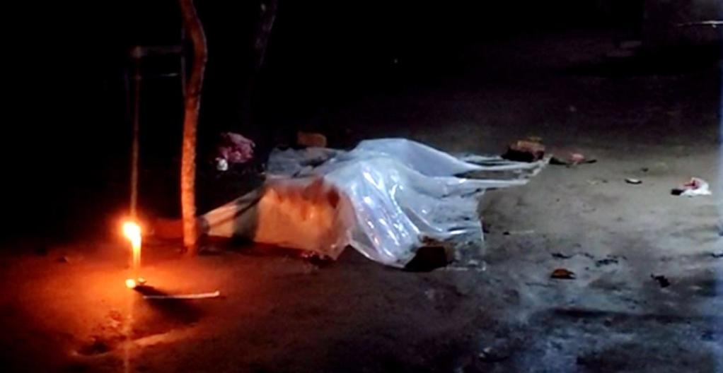 করোনায় বৃদ্ধার মৃত্যু, ১৩ ঘণ্টায়ও এগিয়ে আসেনি কেউ